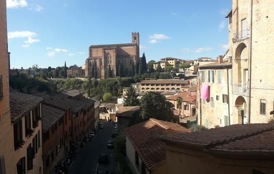 Uscita Giovani a Siena - 25 Ottobre 2014
