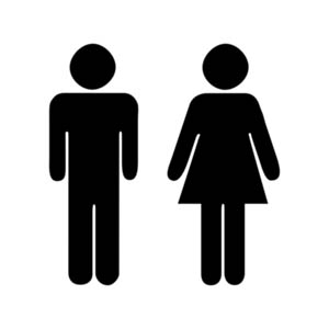 Dio creò l'uomo a sua immagine… e li creò maschio e femmina…
