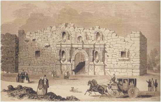 La Sindrome di Alamo